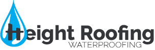 Height Roofing Logo